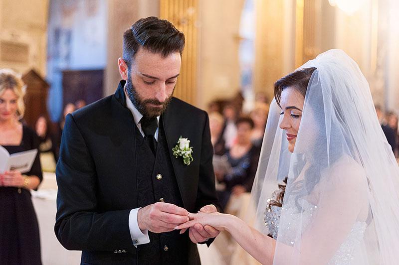wedding matrimonio fedi