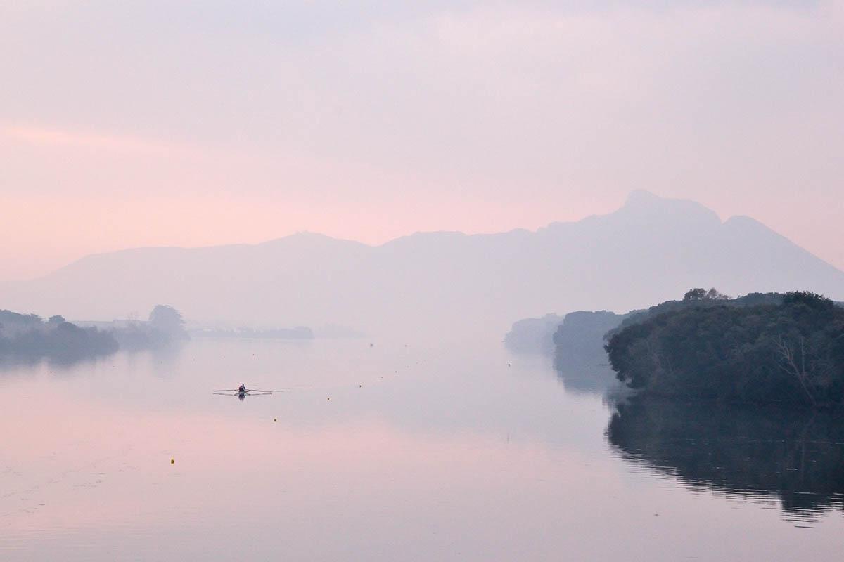 Lago di Paola Sabaudia