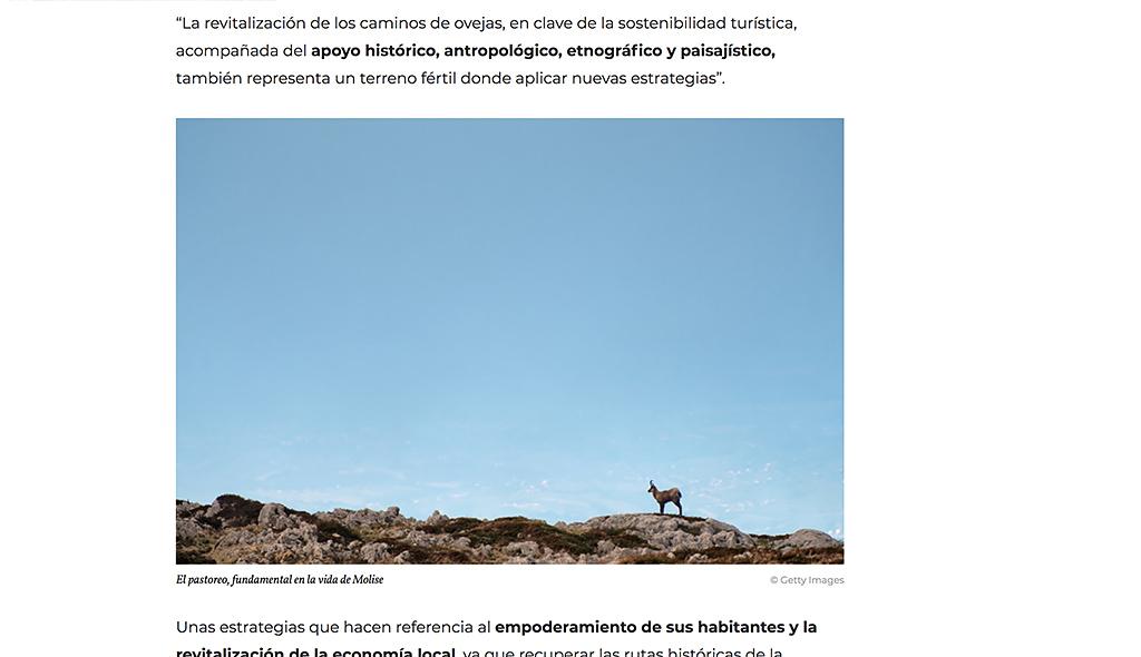 Condé Nast Traveler España - Andrea Rizzi